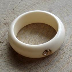 Ring perzikroze